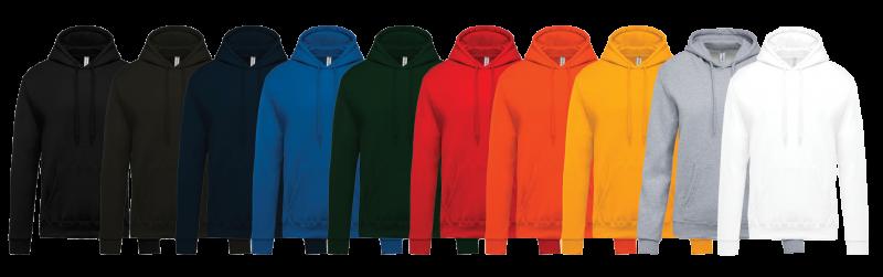 goedkoop hoodie bedrukken